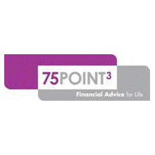 75 Point 3 Financial Advice for Life