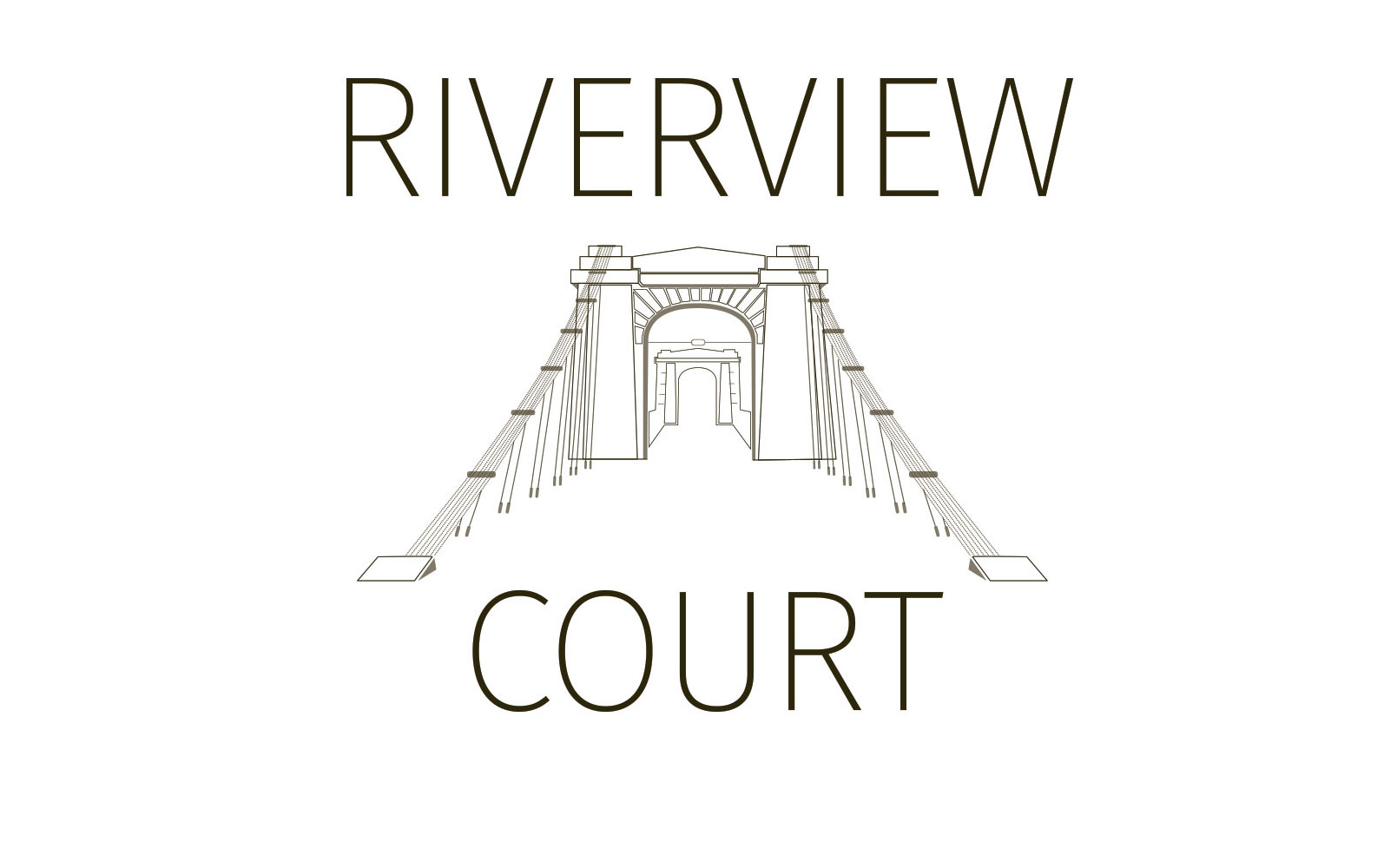 Riverview Court, Bath